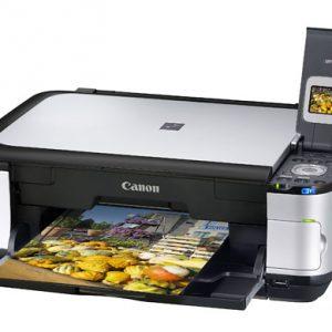 máy in Canon E560