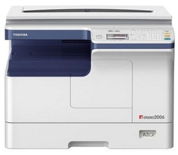 Toshiba e-STUDIO 2006