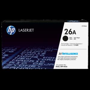 Mực Hộp Máy In laser HP CF226A