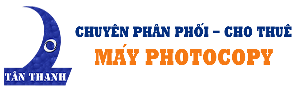 NHÀ PHÂN PHỐI MÁY IN – FAX – PHOTOCOPY