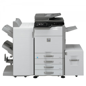 Máy photocopy SHARP MX-M464N