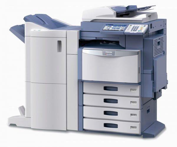 Máy photocopy Toshiba E307